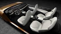 Pininfarina H500 Sedan Konsepti