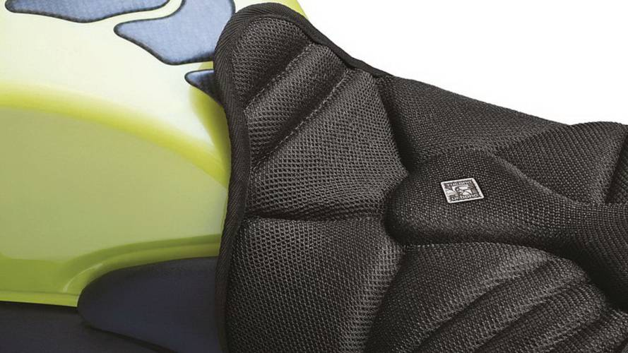 Tucano Urbano Cool Fresh Seat Cover
