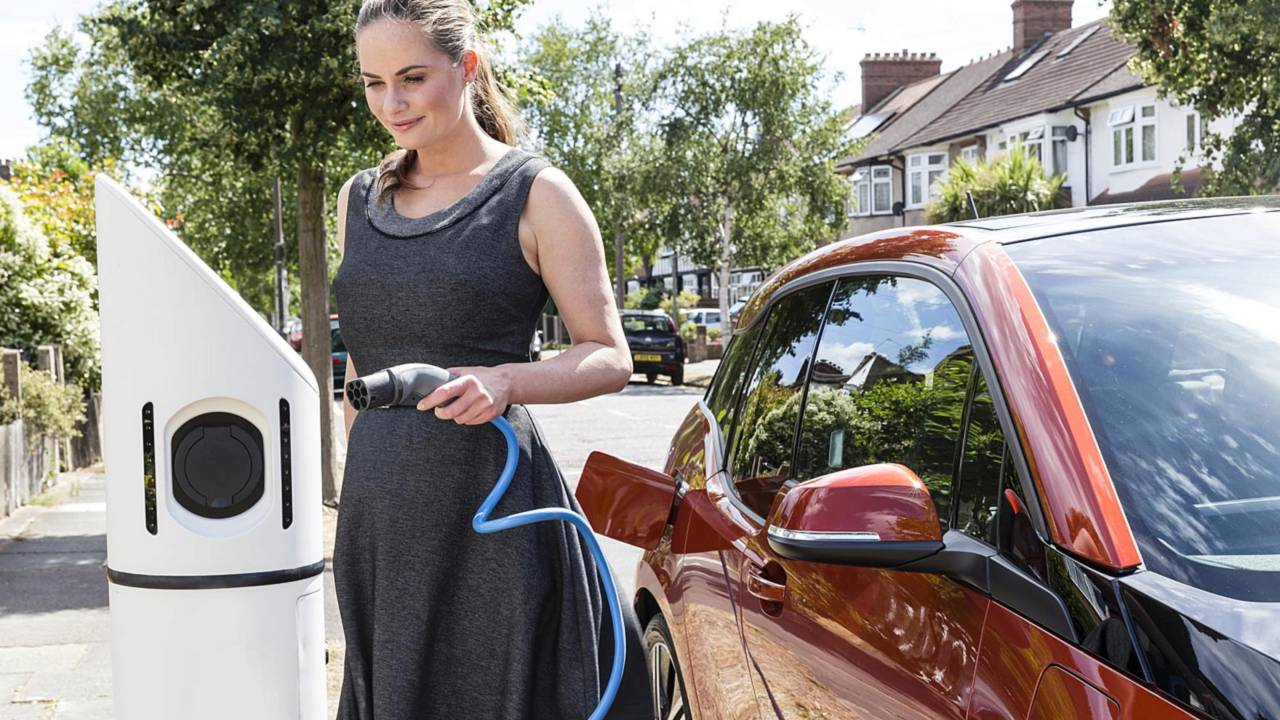Go Ultra Low Residential EV charging