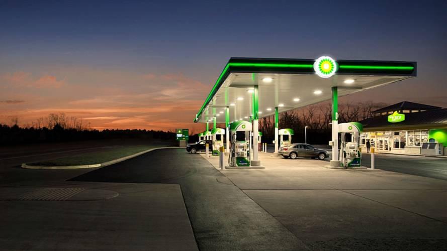 Le pétrolier BP se positionne dans le domaine de l'électrique
