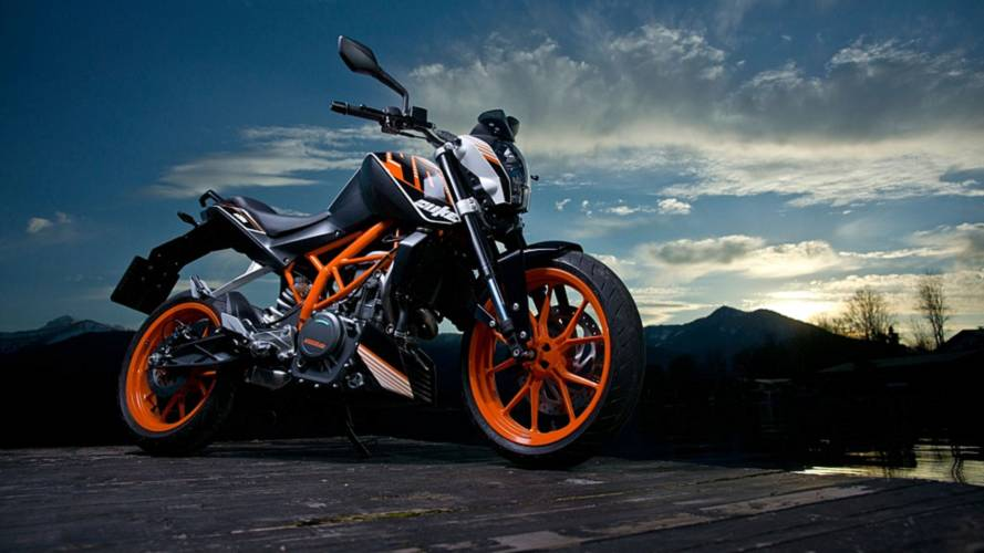KTM Could Come Up With Five New 490 Twin Models