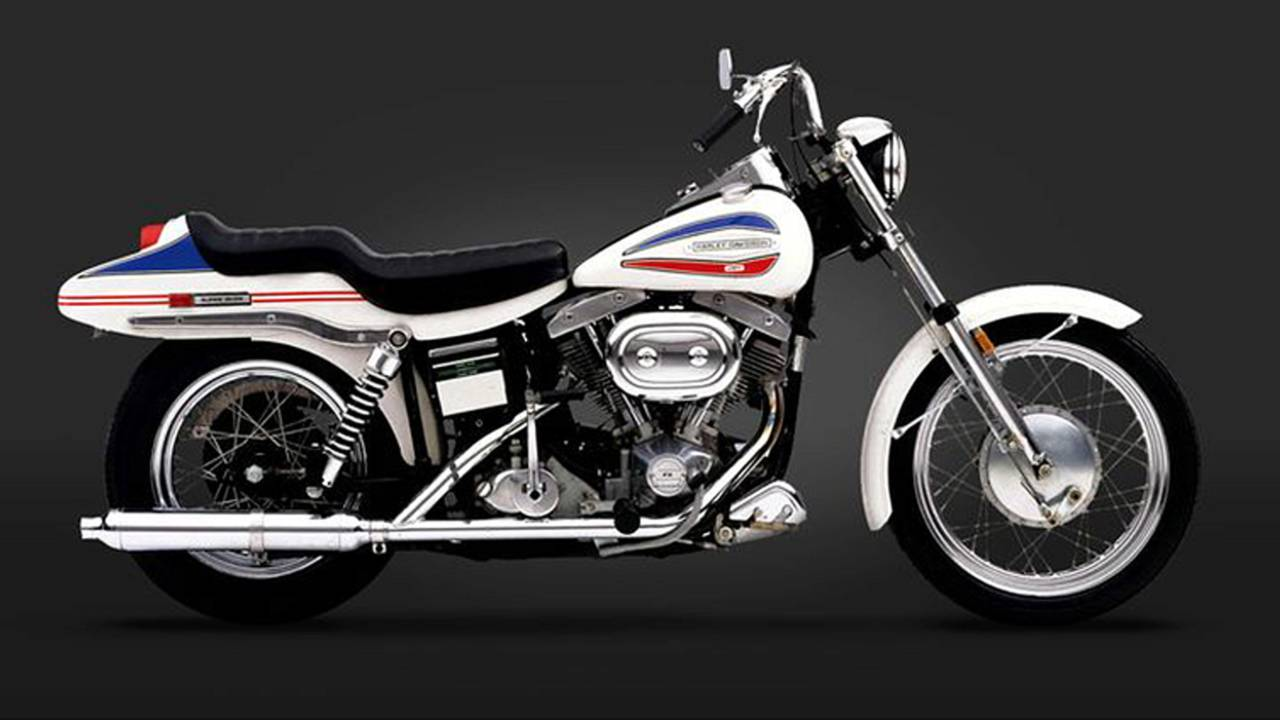 The Big List Important Harley Davidsons Throughout Time