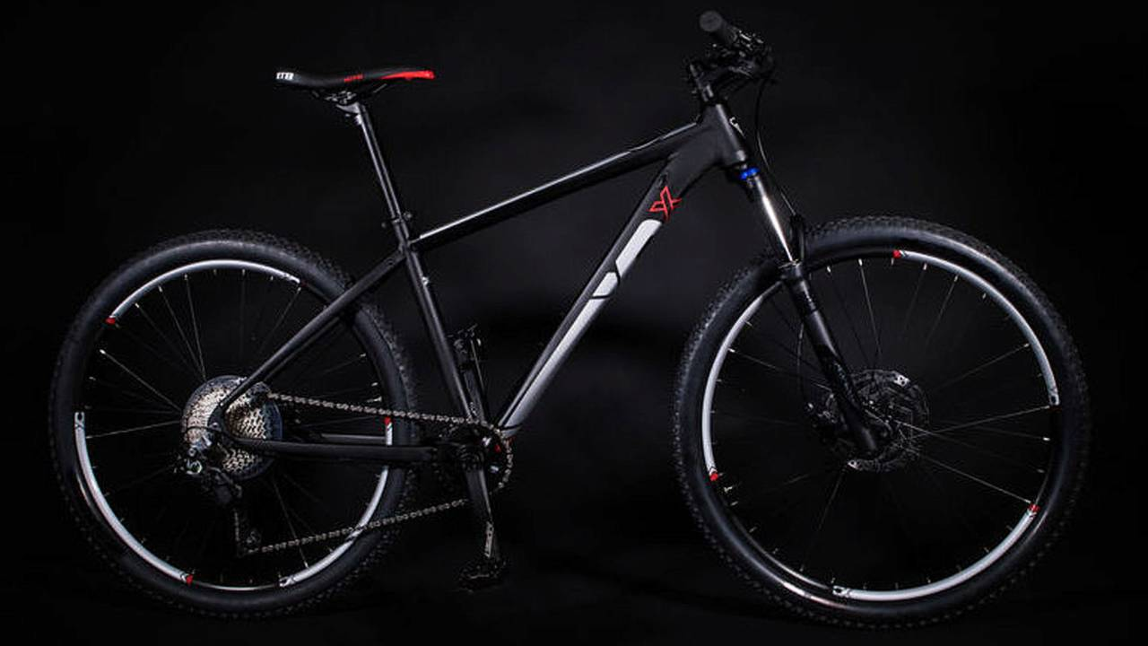 Triumph Gets Dirty With the New XCX Mountain Bike