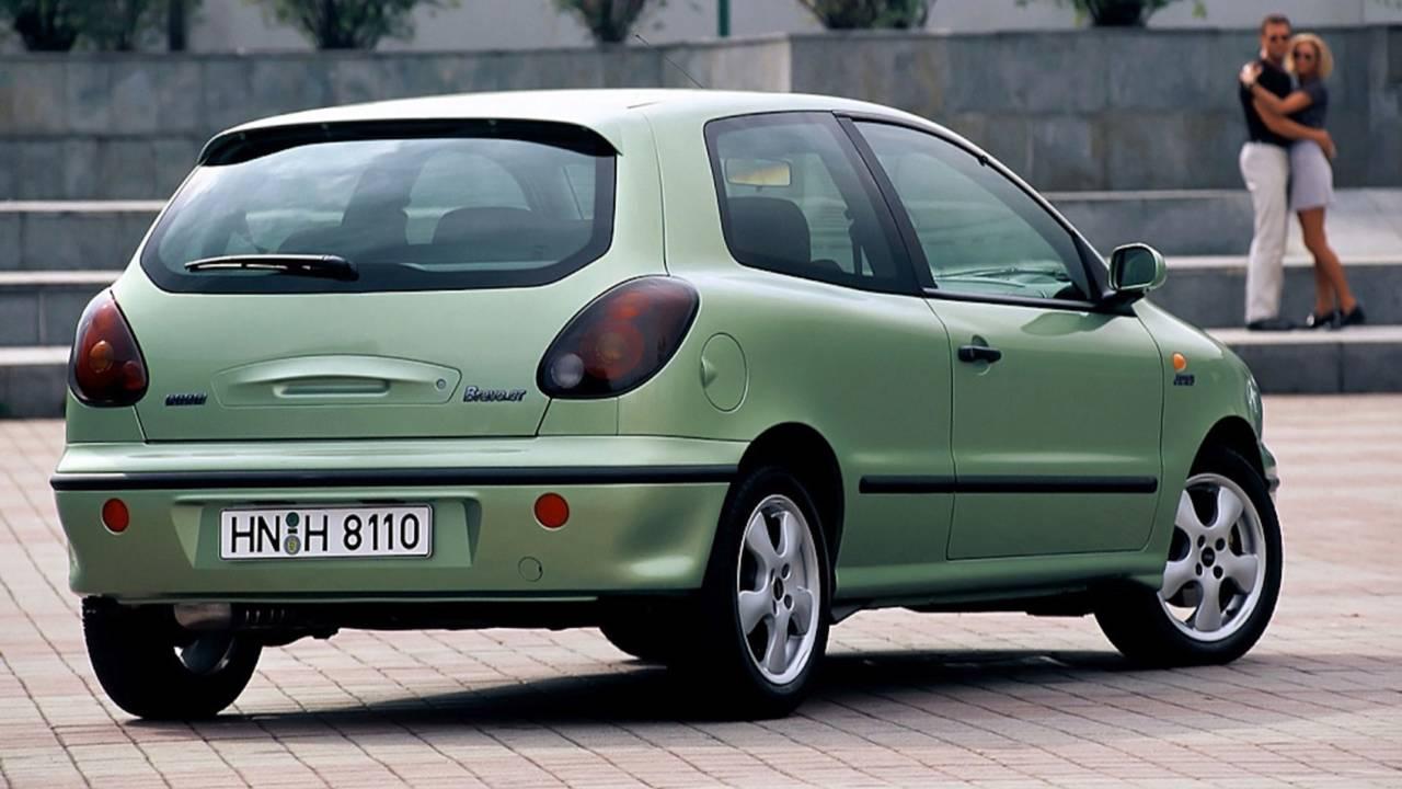 1996 - Fiat Bravo