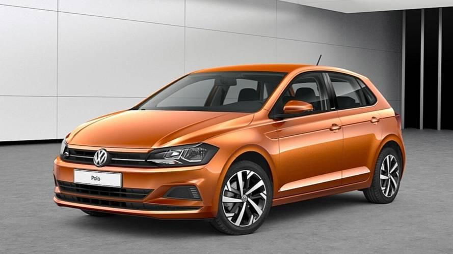 """Série spéciale """"Connect"""" pour la Volkswagen Polo"""