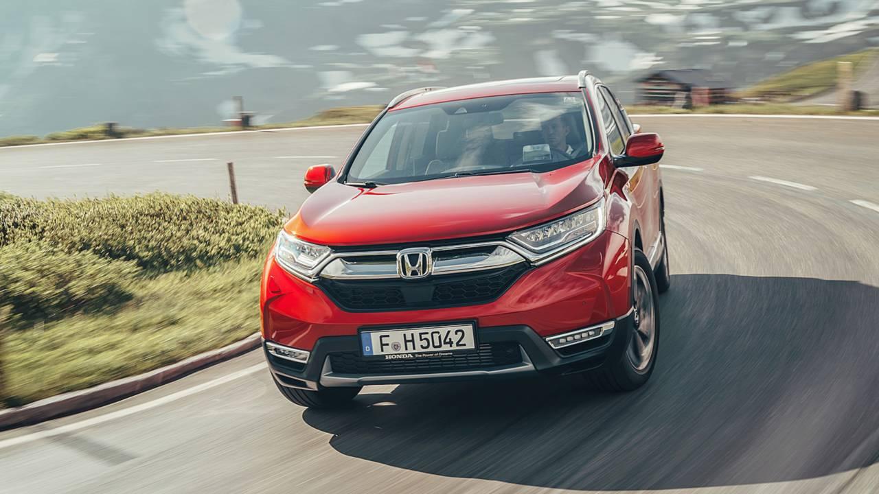 Honda CR-V 2018 Test_06