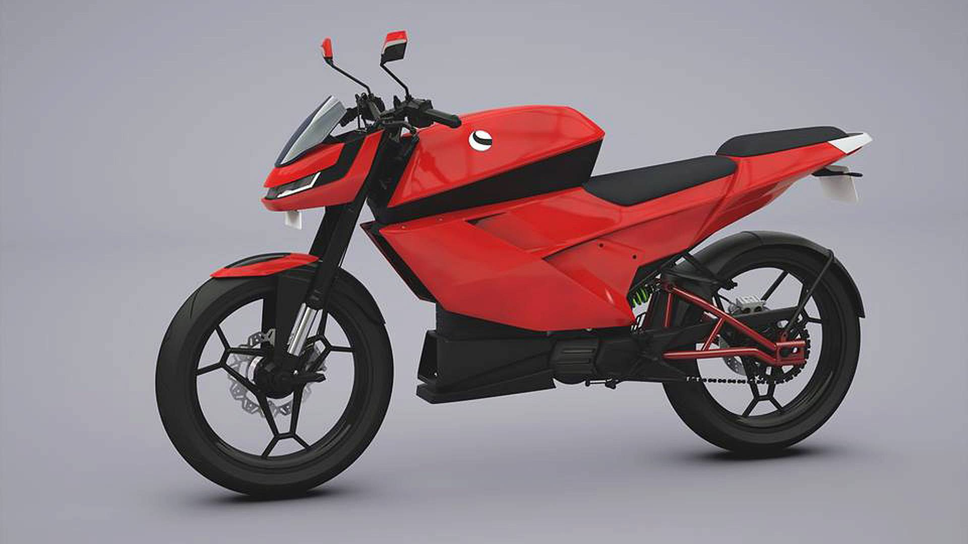 India To Restrict Its Market To Electric Motorcycles By 2025