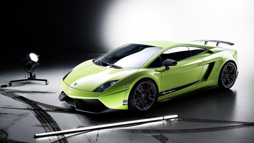 Lamborghini – Gallardo - 2004 à 2013 : 14'022 ventes