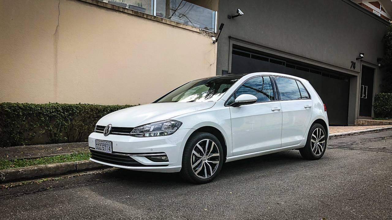 VW Golf 200 TSI (1.0 Auto) 2019