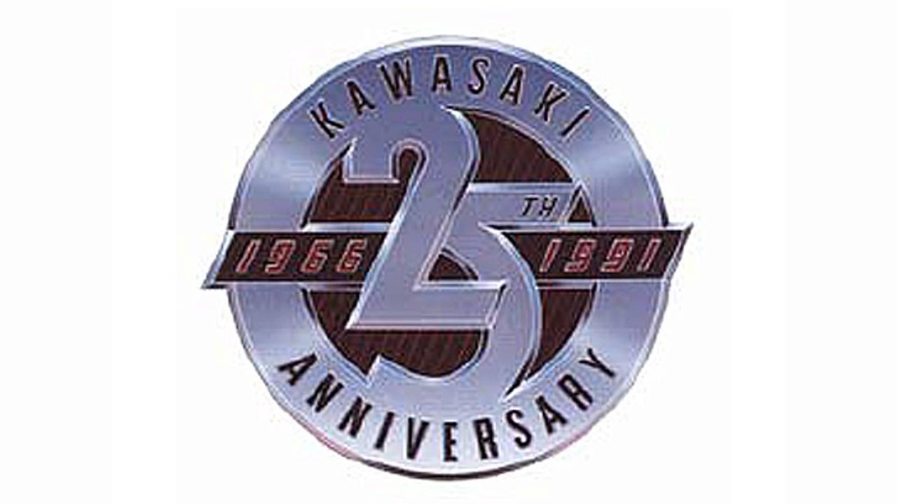 Kawasaki Chrome in Young Men's Eyes
