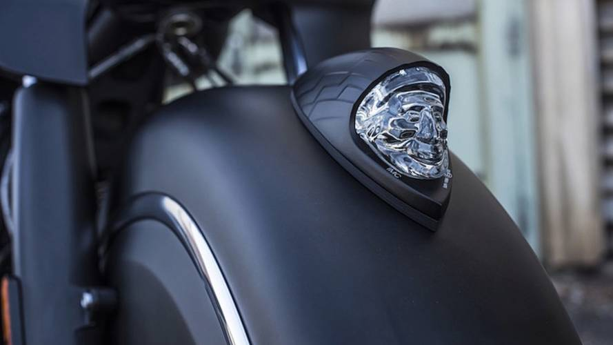 Indian Chieftain Dark Horse - Owner Impressions Update