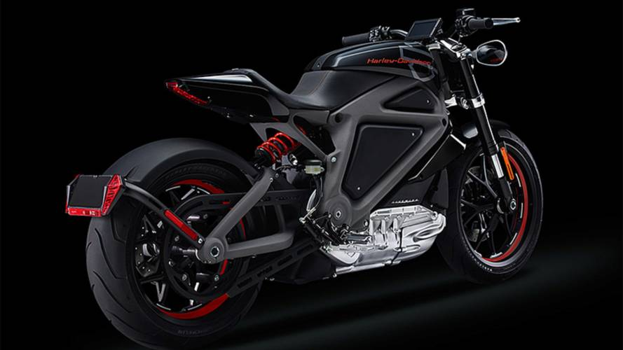 Is Harley-Davidson Ready to Flip the Switch on the LiveWire?