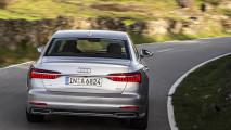 Neuer Audi A6 im Test