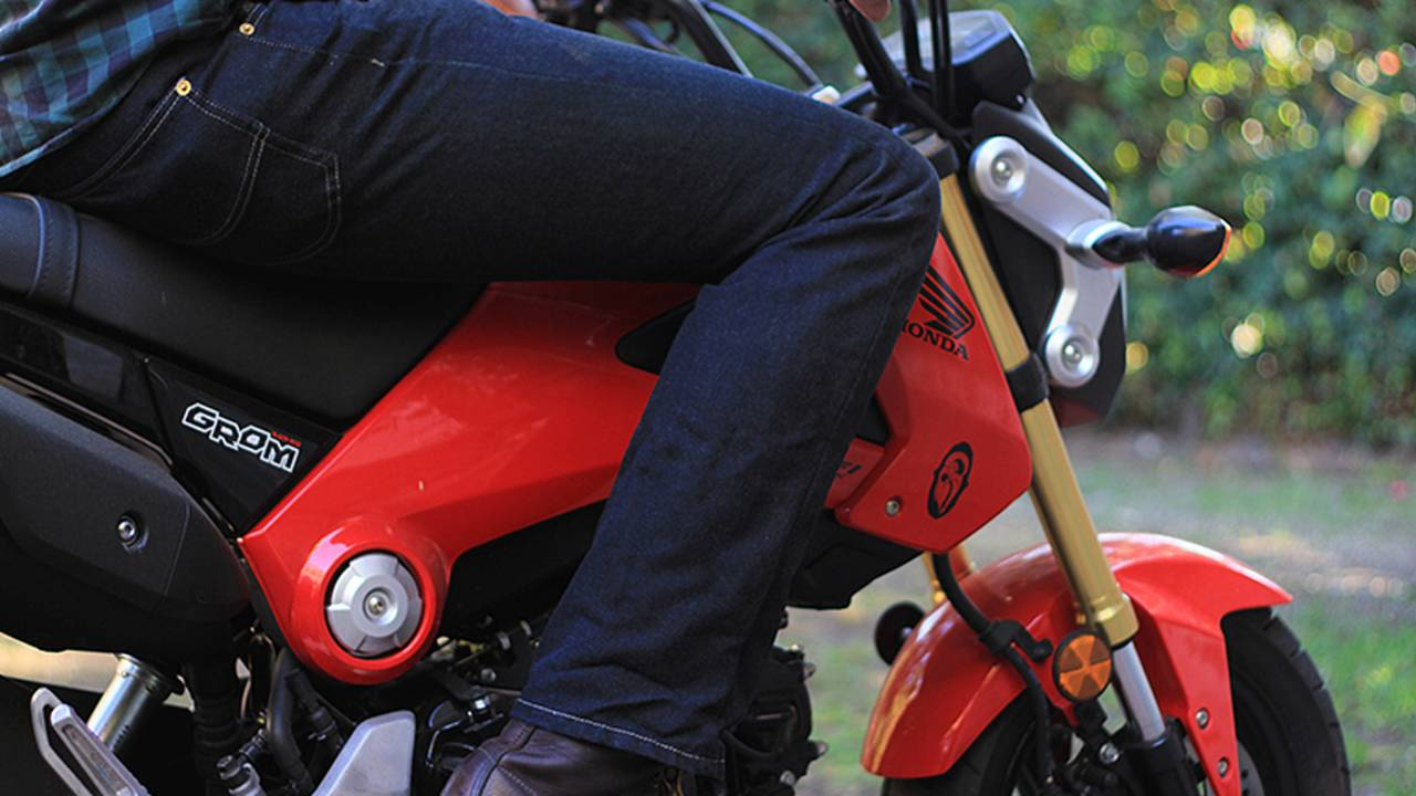Three Summer Pant Styles For Riding