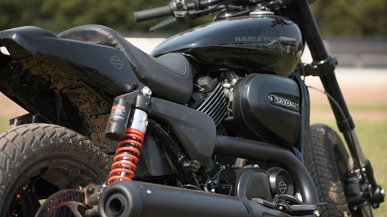 Harley-Davidson EPA Fine Reduced