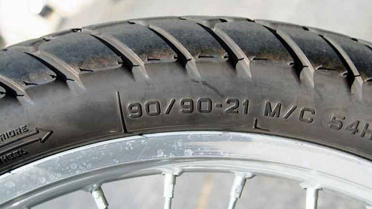 Tire size is just as important to a bike as it is to a car.