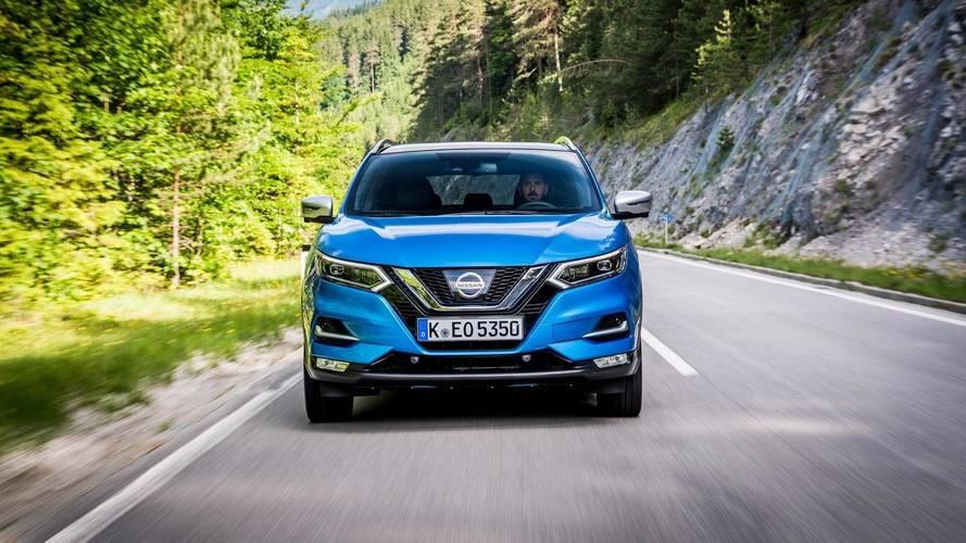 Nissan Qashqai 2020: tendrá versiones híbrida y PHEV
