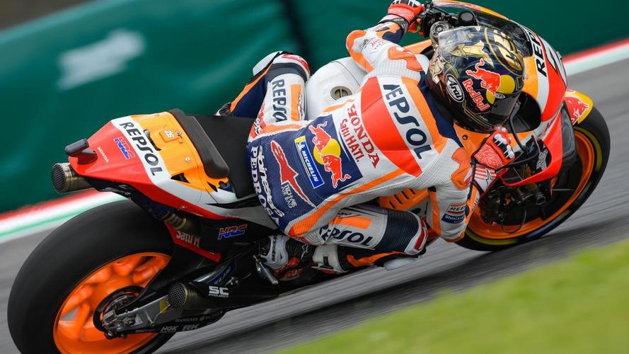 El GP de Australia de MotoGP llega con cambio de horario y orden