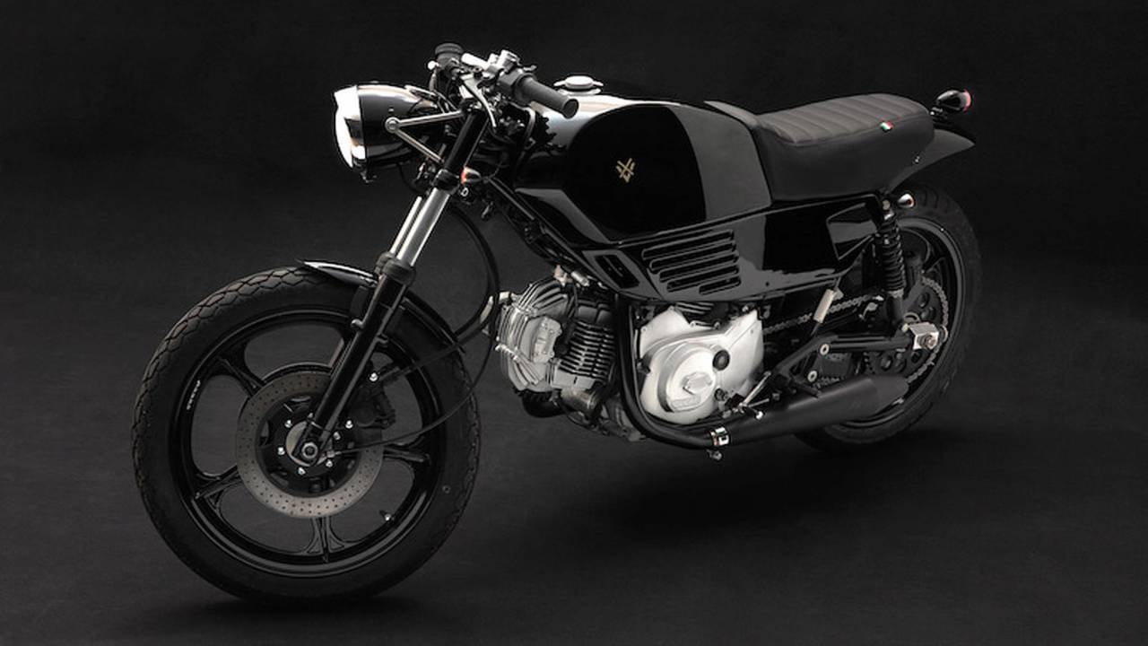Check Out This Sexy Ducati For Sale on ModernLook