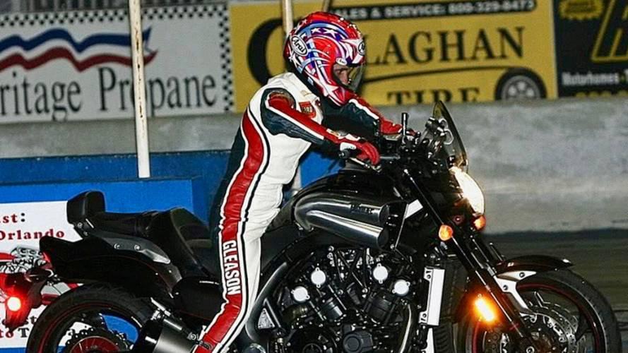 Dragbike Legend Jay 'PeeWee' Gleason Passes