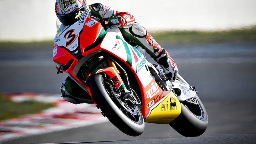 Aprilia wins SBK World Championship