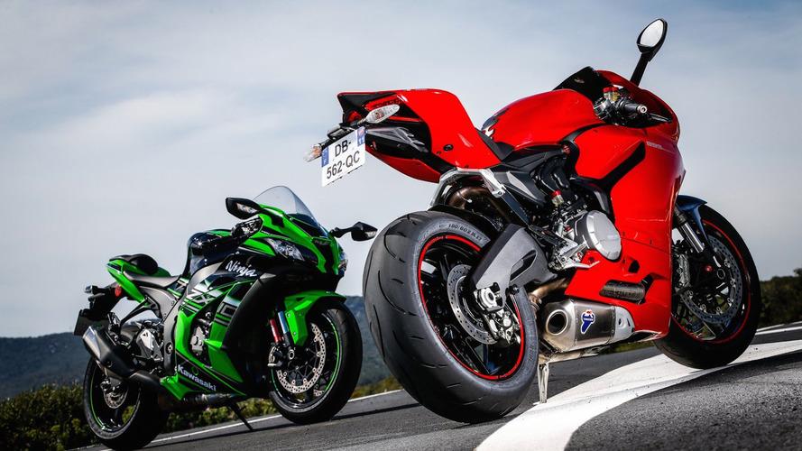 El mercado de la moto en España sigue imparable: creció un 18,3% en mayo