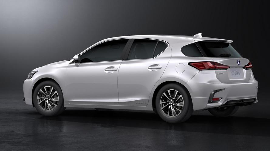 Lexus, Avrupa'da 3 adet modelini sonlandırıyor