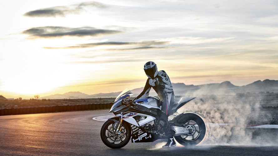 BMW Motorrad bate récord de ventas en 2017