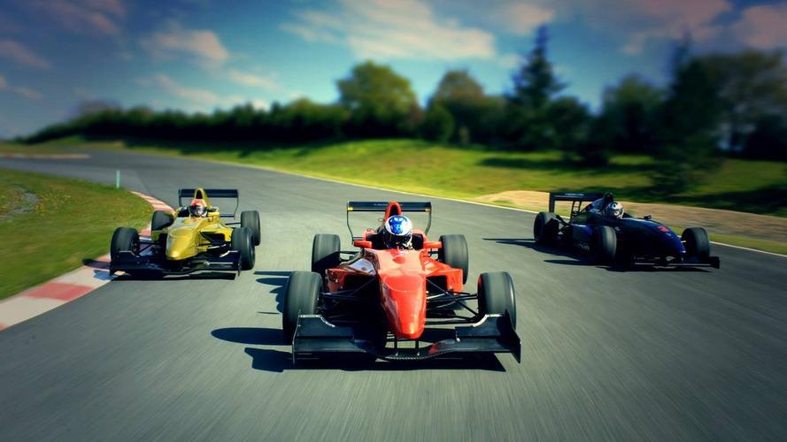Le circuit de Mornay s'ouvre désormais aux véhicules privés