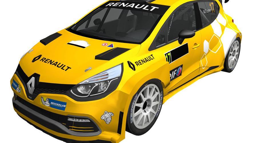 Renault desvela sus planes de competición para 2017