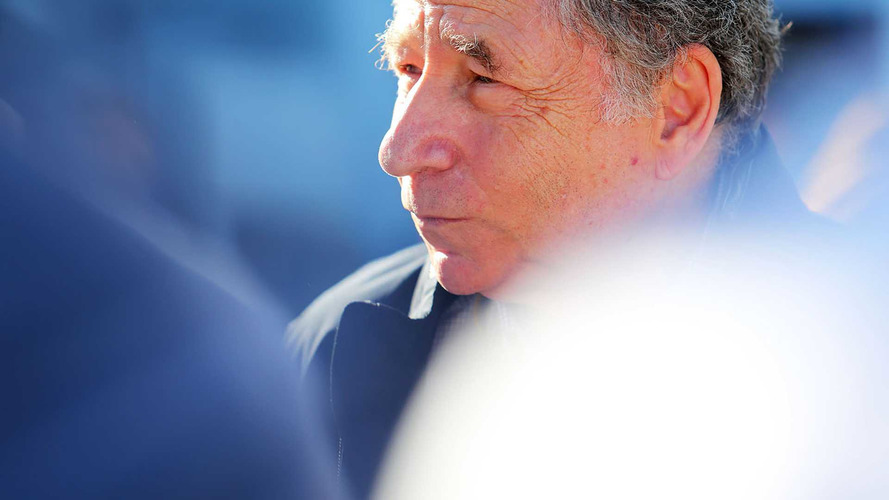 Todt resurrects 'global engine' idea for Formula 1