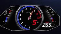 Lamborghini Nürburgring tur zamanı