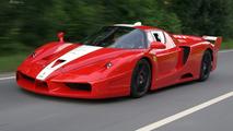 2017 - Ferrari FXX