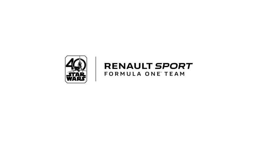 Renault et Star Wars au Grand Prix de Monaco 2017