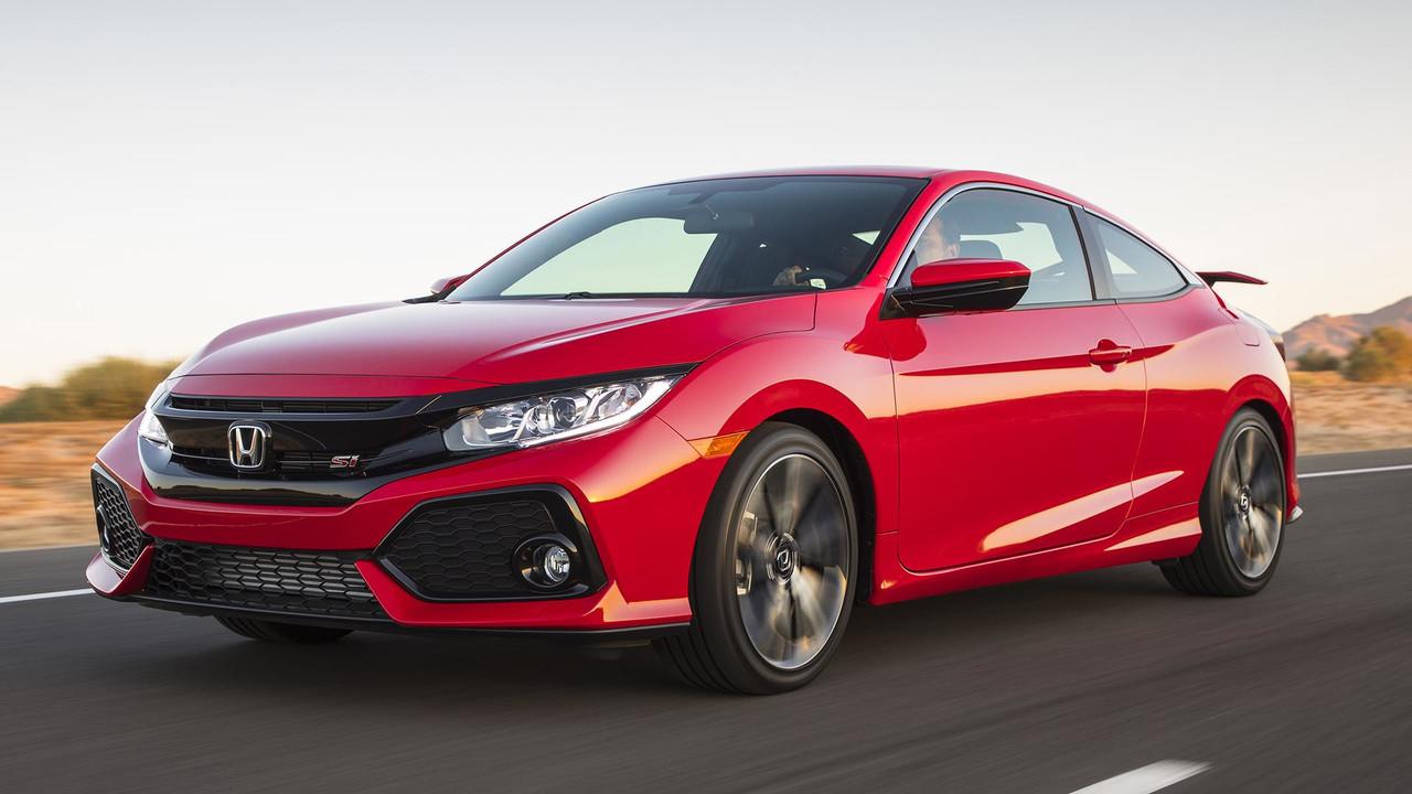 9. Honda Civic: 169,172