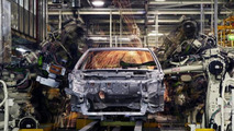 Toyota Camry production in Australia