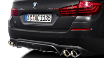 BMW 5-Series Touring by AC Schnitzer 26.11.2013