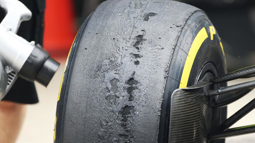 Pirelli renews threat to quit F1