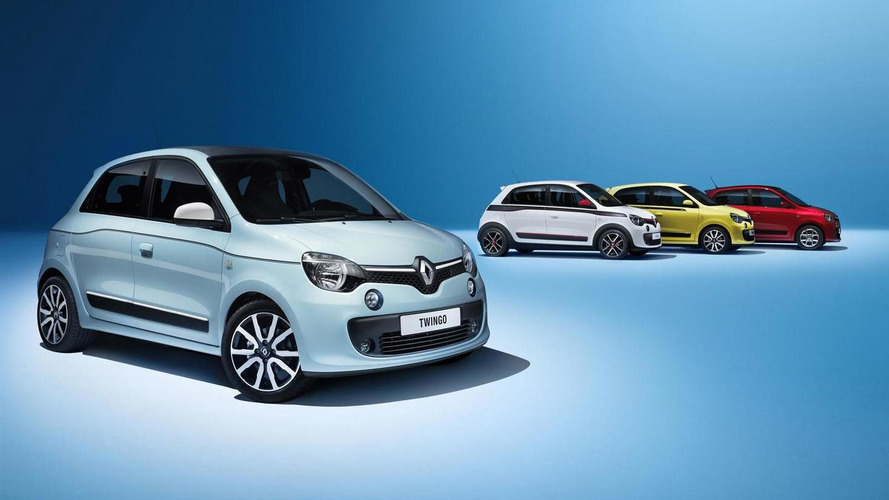 Dacia to get an entry-level model based on the Renault Twingo - report