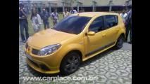 Renault Sandero Sport: Versão esportiva deve ser lançada este ano