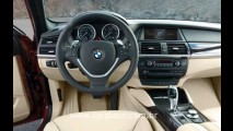 BMW apresenta o novo Sports Activity Coupe X6 com motor de 407 cavalos