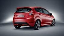 Ford Fiesta ST five-door for Europe