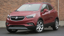 buick encore september discount