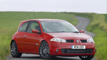 2005 Renault Megane Renault Sport 225 Cup