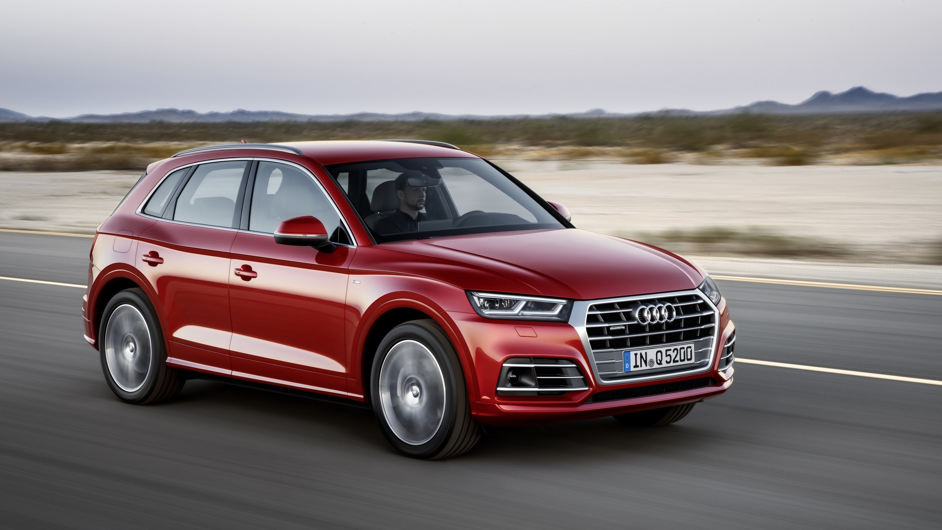 How Its Made Audi Q At Factory In Mexico - Where are audis made