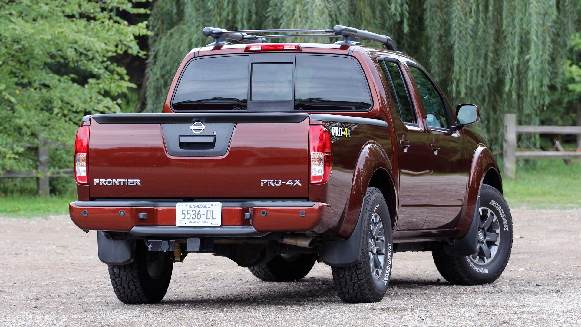 New Nissan Frontier Confirmed For 2020 Reveal With Strong