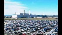 Fenabrave: 2008 foi o melhor ano da indústria automobilística brasileira