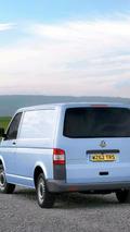 2013 Volkswagen Transporter BlueMotion 15.10.2012