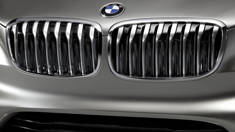 BMW UKL platform to underpin up to 12 models - report