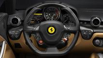 Ferrari F12berlinetta first official photos 29.02.2012
